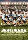 Loving Maradona 海报