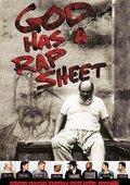 God Has a Rap Sheet 海报