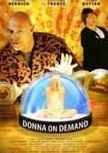 Donna on Demand 海报