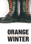 Orange Winter 海报