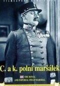 C. a k. polní marsálek 海报