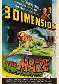 The Maze 海报