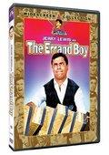 The Errand Boy 海报