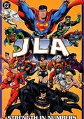 超人正义联盟 第5季 海报