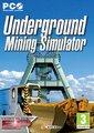 地下采矿模拟