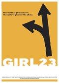 Girl 23 海报