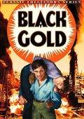 Black Gold 海报