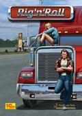 加州卡车王 海报