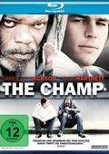 The Champ 海报