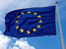 欧盟研究海报