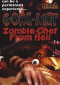 Goremet, Zombie Chef from Hell 海报