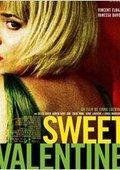 Sweet Valentine 海报
