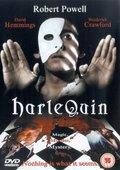 Harlequin 海报