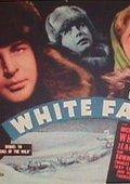 White Fang 海报