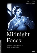Midnight Faces 海报