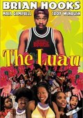 The Luau 海报
