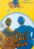 The Further Perils of Laurel and Hardy 海报