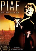 Piaf: Her Story, Her Songs 海报
