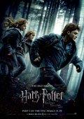 哈利·波特与死亡圣器(上) 海报