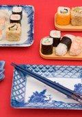 日本料理 海报
