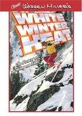 White Winter Heat 海报
