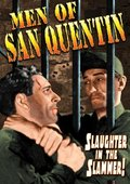Men of San Quentin 海报