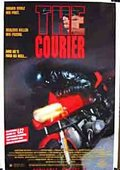 The Courier 海报