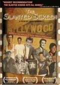 The Slanted Screen 海报