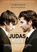犹大之吻 海报