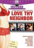 Love Thy Neighbor 海报