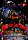 White Men Can't Dance 海报