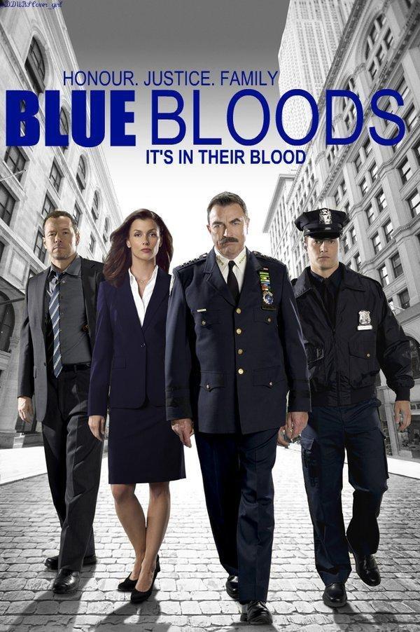世家 第五季Blue Bloods 电视剧图片 | 电