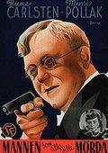 Mannen som alla ville mörda 海报