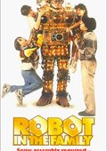 Robot in the Family 海报