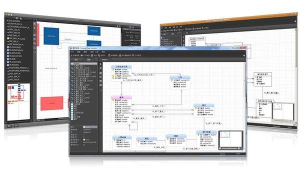 《数据库设计工具》(navicat