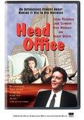 Head Office 海报