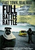 Full Battle Rattle 海报