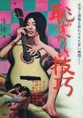 Hazukashii gikô 海报
