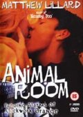 Animal Room 海报
