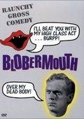Blobermouth 海报