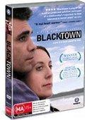 Blacktown 海报