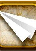 纸飞机 海报