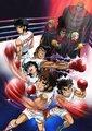 拳王创世纪1 世界大会篇