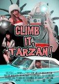 Climb It, Tarzan! 海报