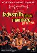 On Tiptoe: The Music of Ladysmith Black Mambazo 海报