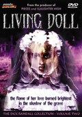 Living Doll 海报