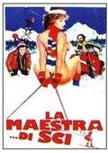 Ski Mistress 海报