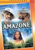 Amazon 海报