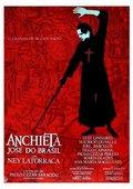Anchieta, José do Brasil 海报