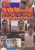 The Suburbanators 海报